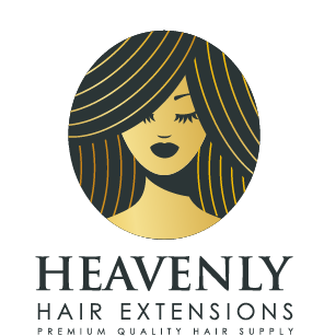 Heavenly Hair Logo